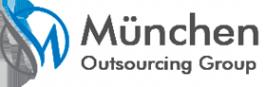 Логотип компании Мюнхен Аутсорсинг Групп